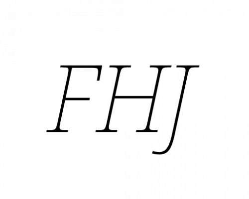 FHJ-Logo